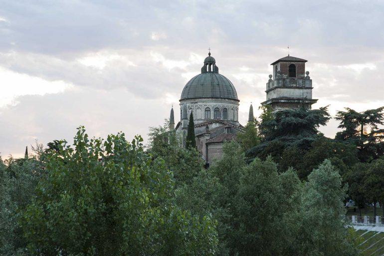 Chiesa di San Giorgio, Verona (foto Verona In).jpg
