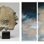 La scultura di Gino Bogoni e i colori di Anna Raglewska