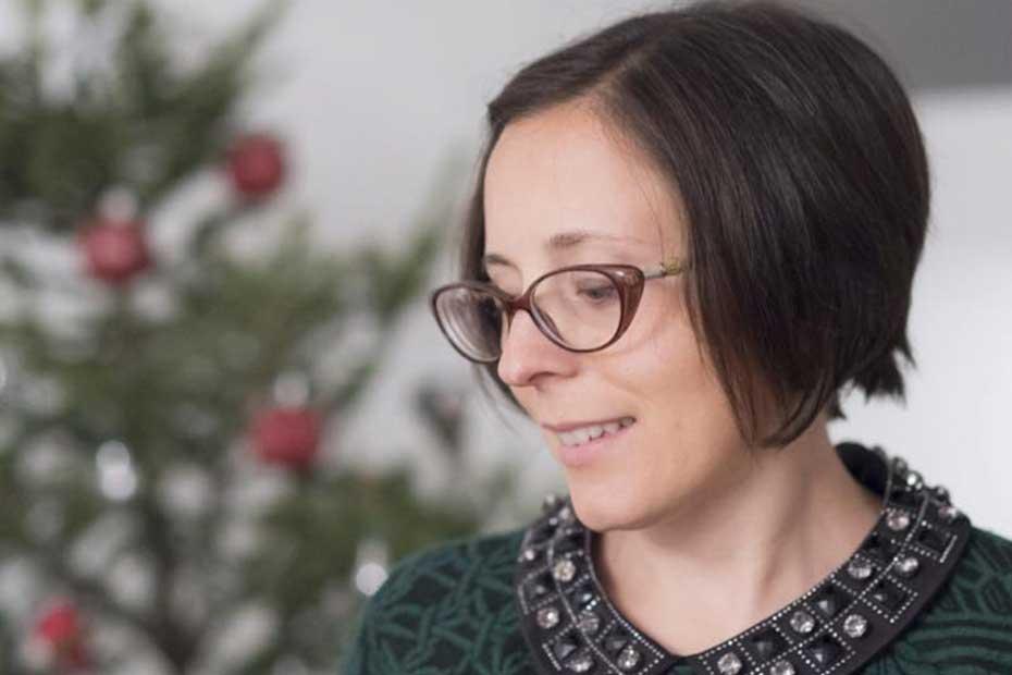 Ilaria Segala