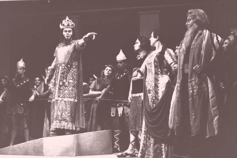 Nabucco al Modus