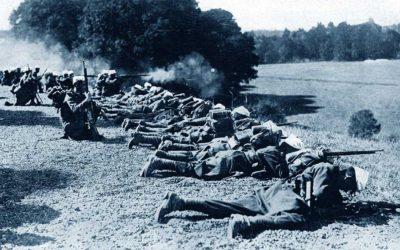 Prima guerra mondiale - caduti - grande guerra - centenaio grande guerra