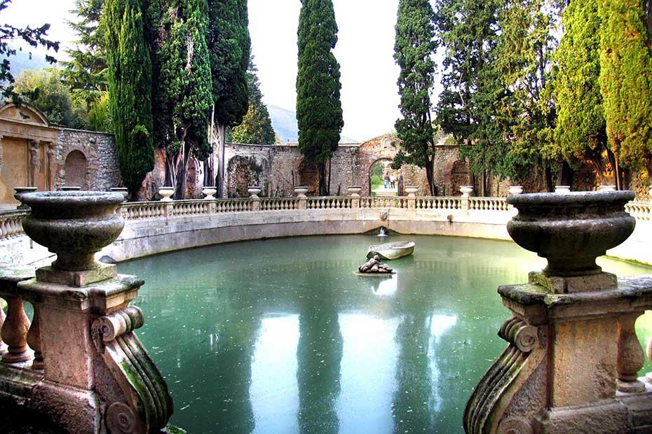 Villa Scopoli, Verona