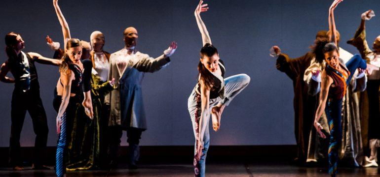 Barbiere di Siviglia - Artemis danza - monica casadei