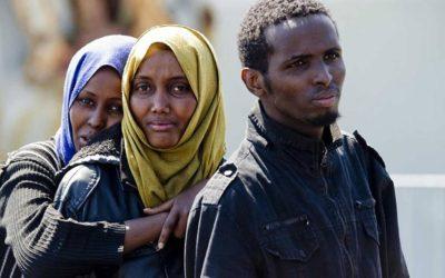 migranti - politica - migrazioni