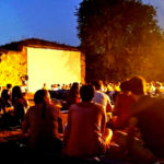Torna il cinema all'aperto con Operaforte Festival