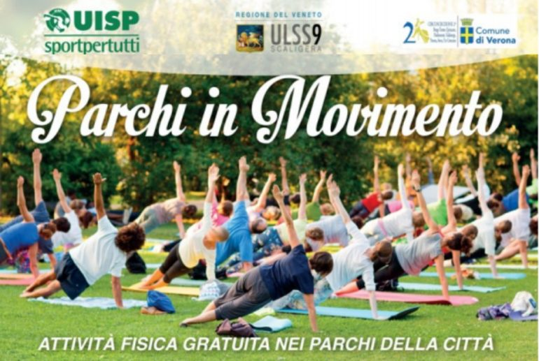 parchi in movimento