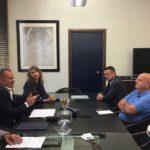 Accordo tra Confindustria e sindacati per la sicurezza sul lavoro