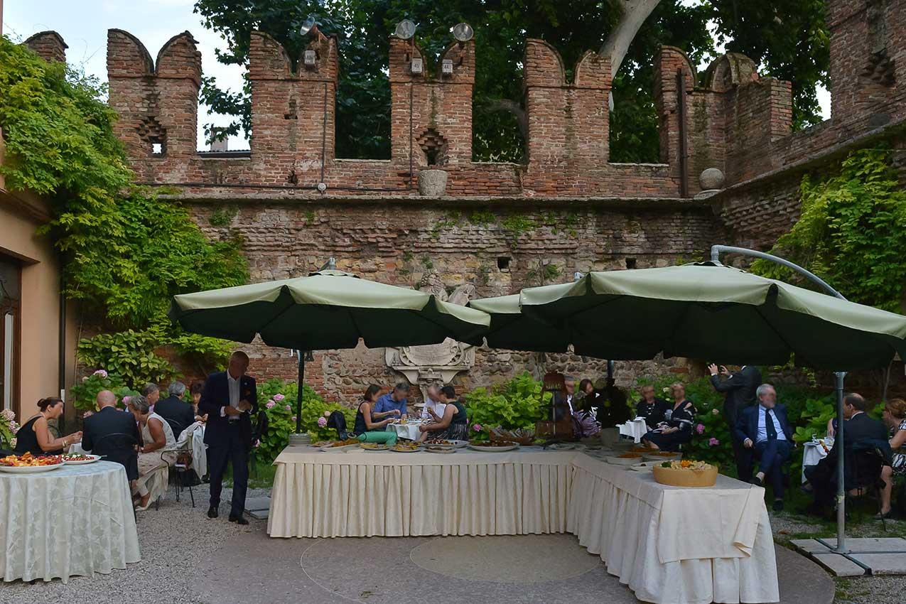 Circolo Ufficiali di Castelvecchio, Verona