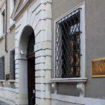 Considerazioni sul piano Folin della Fondazione Cariverona