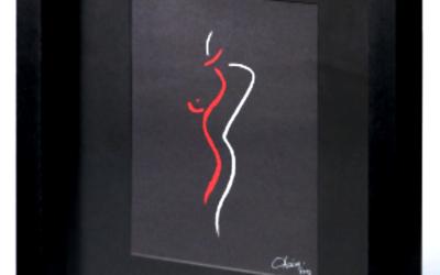 La Calligraphie du Desir