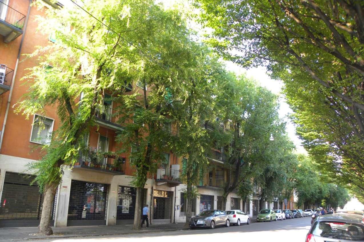 cultura del verde - alberi
