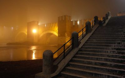 Ponte di Castelvecchio, Verona (foto Verona In)