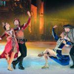 In Arena lo spettacolo sul ghiaccio Romeo & Juliet