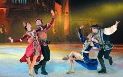 Romeo & Juliet su ghiaccio