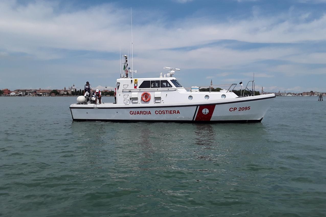 arpav - tutela del mare
