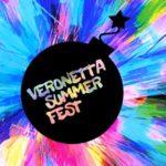 Veronetta Summer Fest anima il Parco Santa Toscana