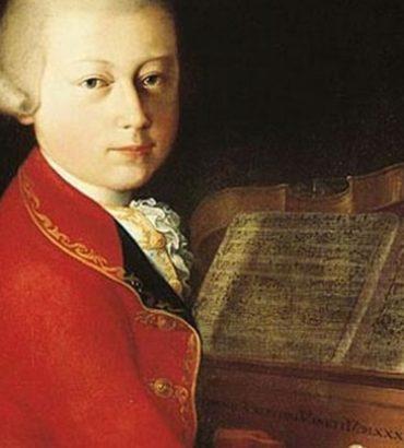 Una mostra e tre concerti per commemorare Mozart a Verona