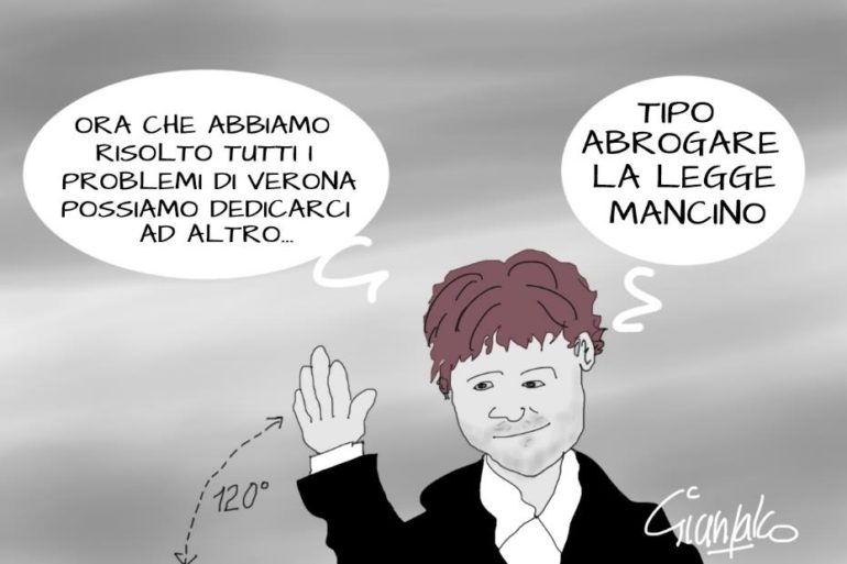 legge Mancino