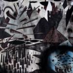 Isolo 17 a Salò con Dreaming Drawings di Ghirardi e Monzon