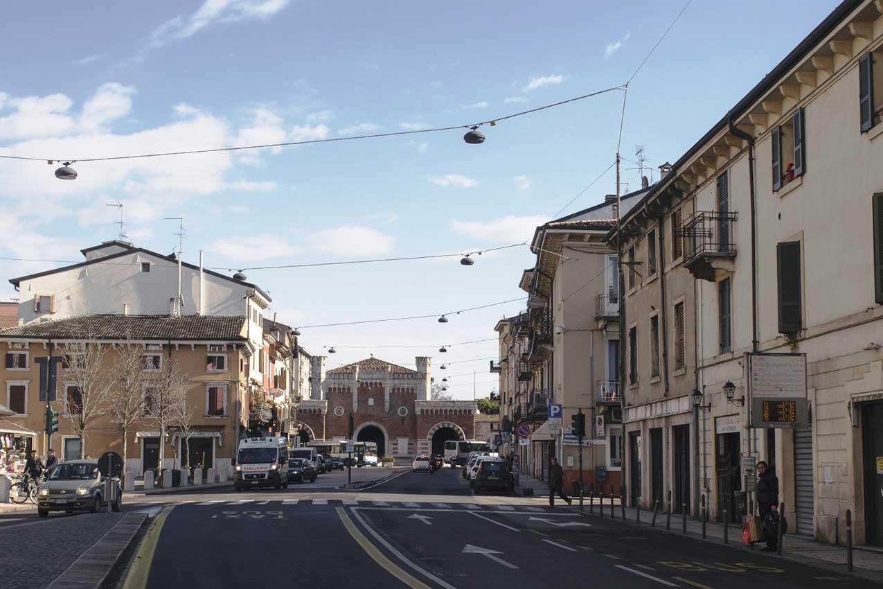 Veronetta, Verona