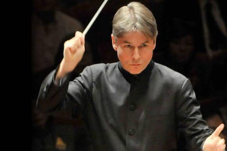 Esa-Pekka Salonen - Philharmonia Orchestra - settembre dell'accademia