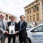 Educazione energetica e auto elettriche per una città sostenibile