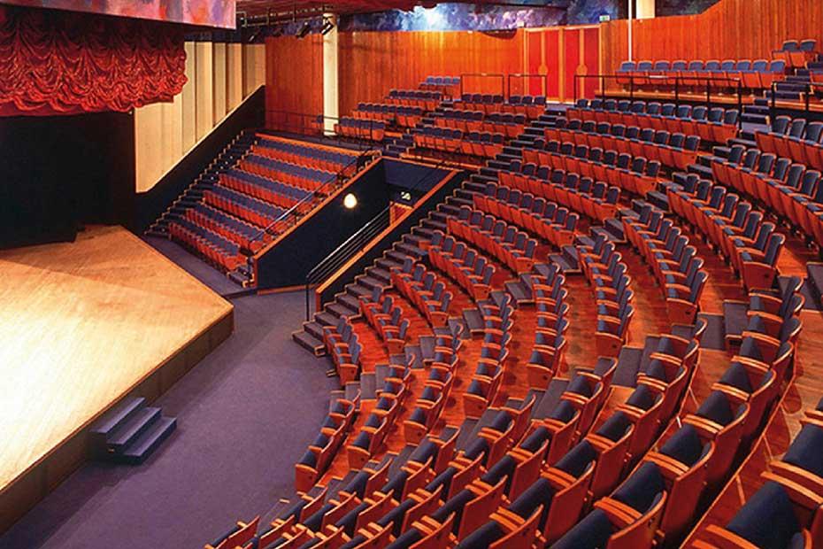 Teatro Camploy, Verona