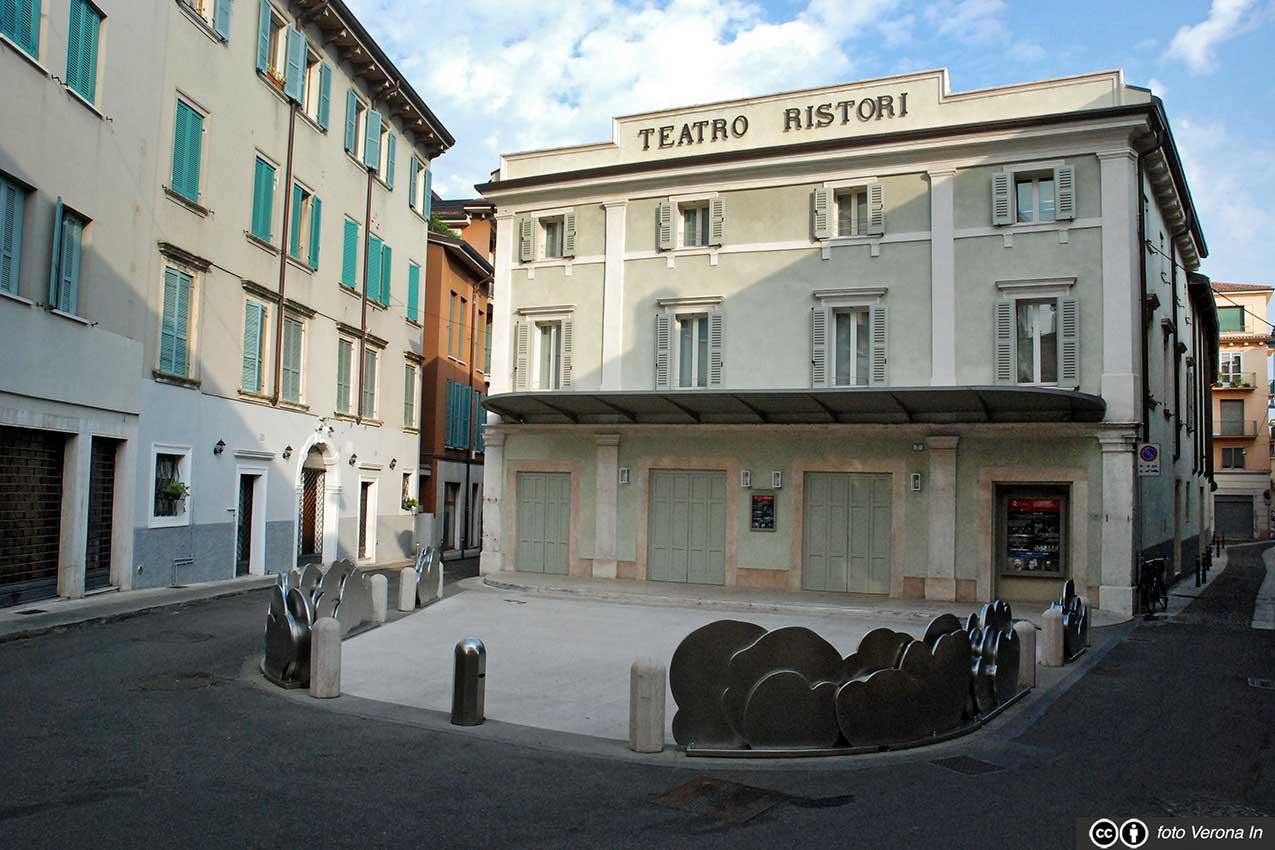Teatro Ristori, Verona (foto Verona In)