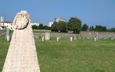 Cimitero Austro-Ungarico