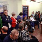 Fondazione Arena, la nuova protesta di lavoratori e sindacati