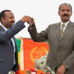 Eritrea: un'occasione storica sulla strada verso lo sviluppo