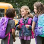La Carta dei diritti della bambina contro le discriminazioni