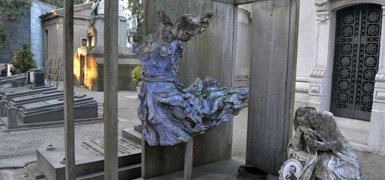 Cimitero Monumentale di Verona