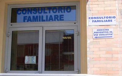 Consultorio familiare