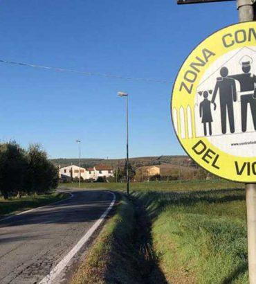 Controllo di vicinato, osservazioni su un fenomeno in espansione