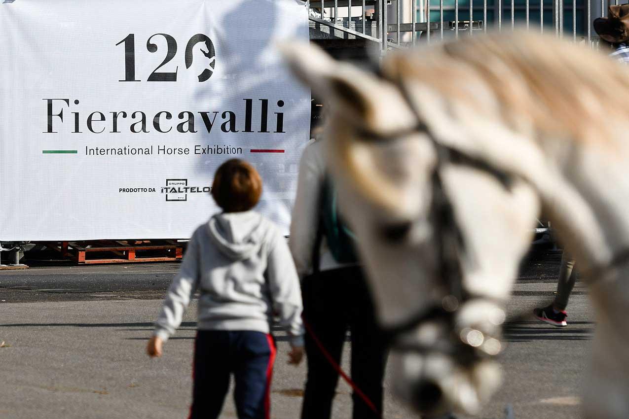 Fiera Cavalli 2018
