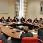 Corte d'appello a Verona, vertici in municipio per spingere