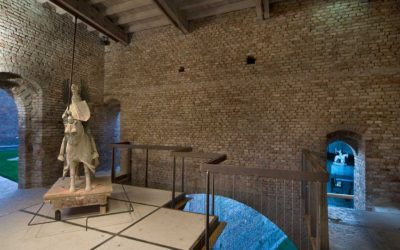 Interni di Castelvecchio