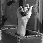 La mano, o manina, è molto presente nel nostro vocabolario