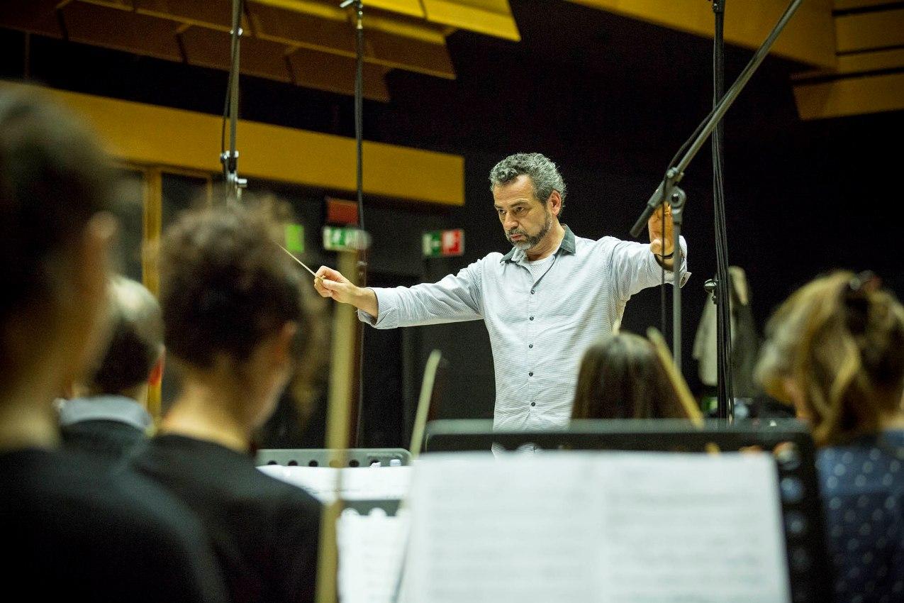 Mito's Pop Symphony Orchestra - Pietro Salvaggio