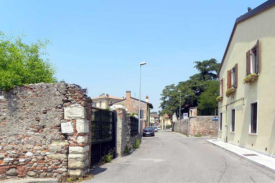 Orti di Spagna (San Zeno)