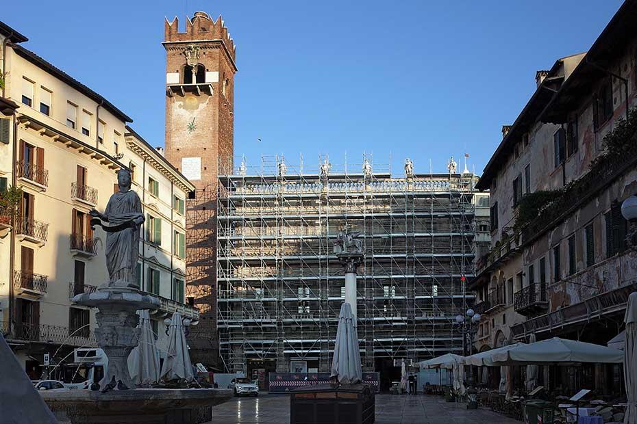 Palazzo Maffei