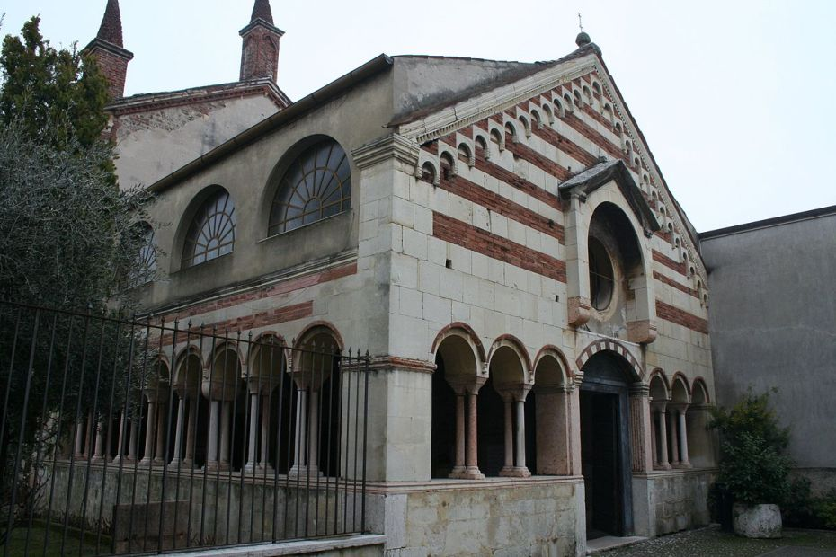 teatro amatoriale - teatro ss. trinità - verona