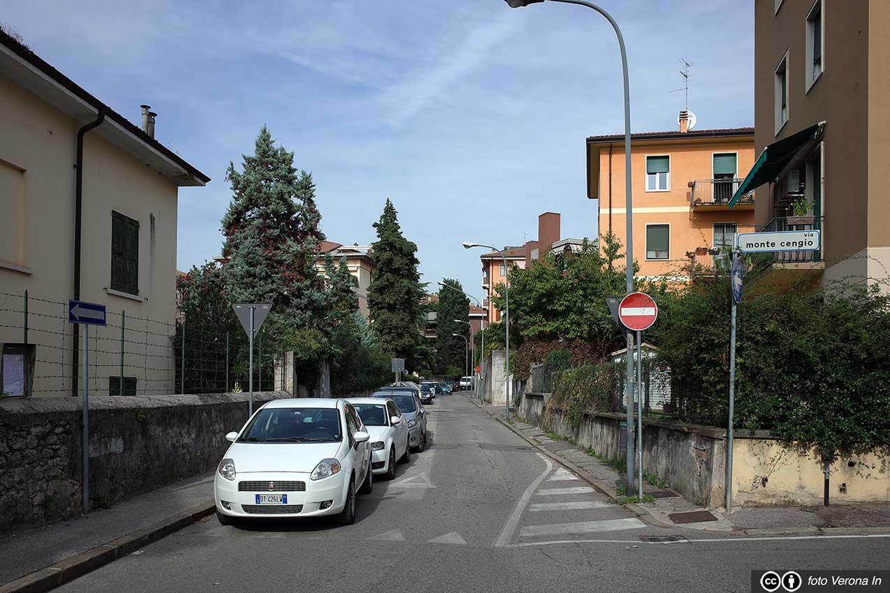 Valdonega, Verona (foto Verona In)