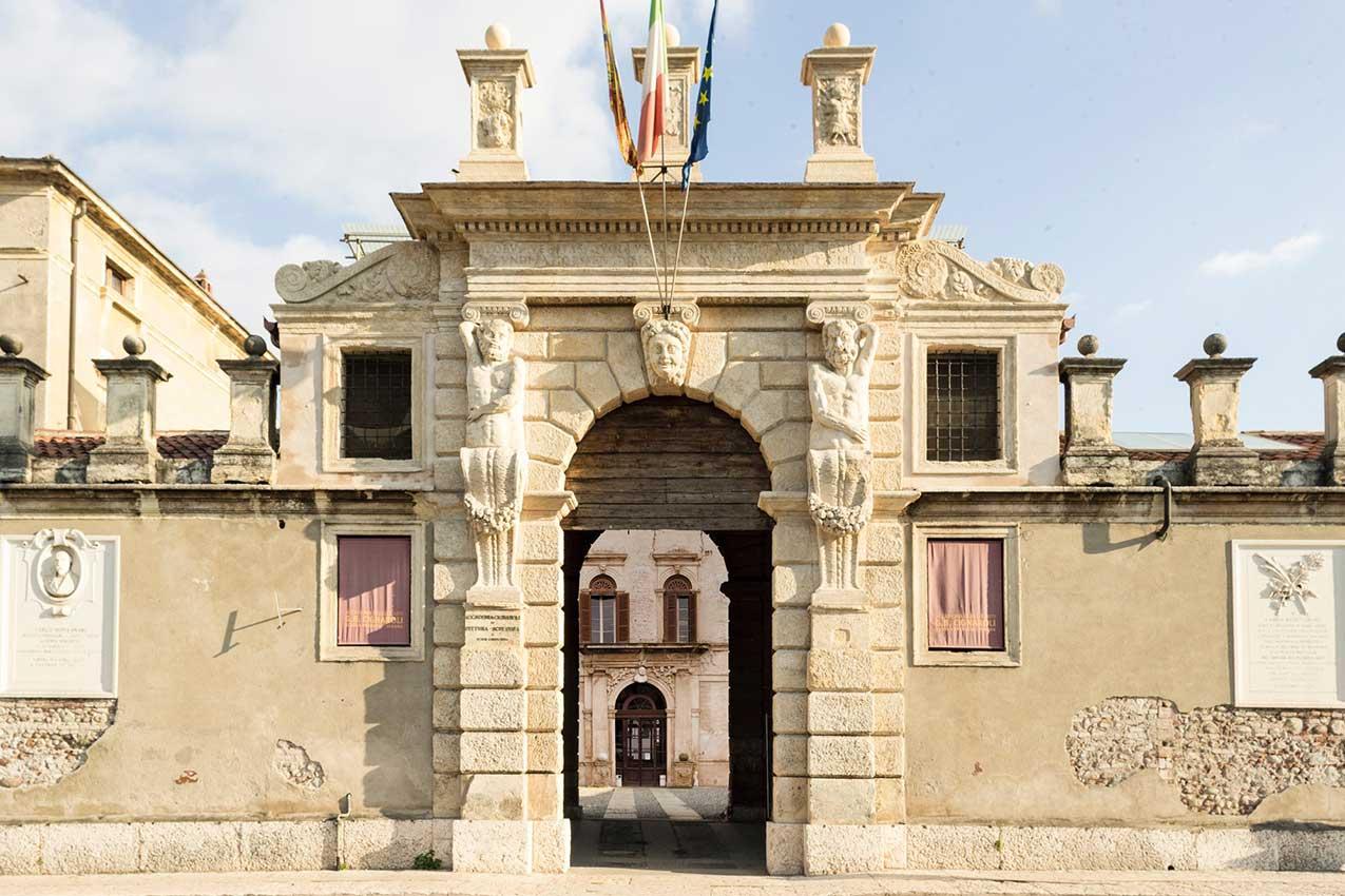 Accademia di Belle Arti, Verona