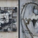 Cristina Annichini e Michele Fiocco in mostra alla Galleria Giustizia Vecchia
