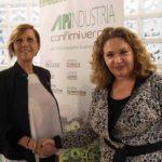 ApiDonne: Federica Mirandola eletta nuova presidente