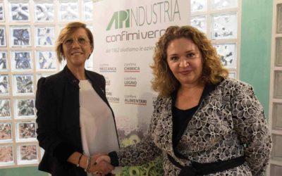 ApiDonne - Federica Mirandola e Marina Scavini