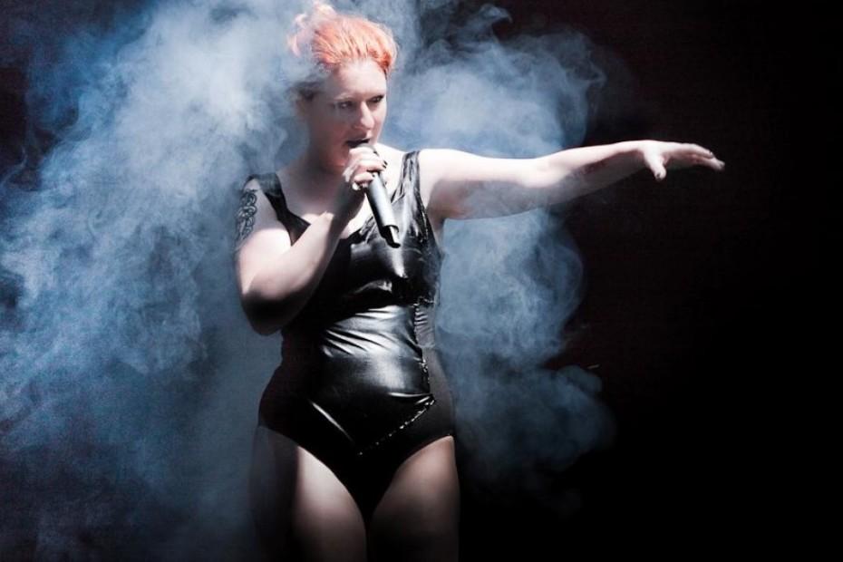 Licia Lanera -The Black's Tales Tour