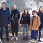 La Street Art cambia Verona